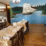 Foto di New Glasgow Lobster Supper