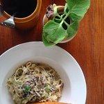 Pepper House Cafeの写真