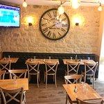 Photo de Restaurant Hêvî