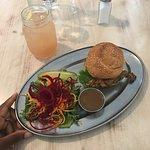 Photo de Le Gratitude Cafe