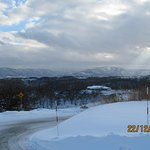 祝津パノラマ展望台の写真