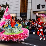 Foto de Asakusa Samba Carnival