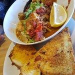 Fotografie: Trinidad Bay Eatery & Gallery