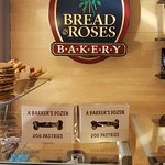 Photo of Bread and Roses Bakery
