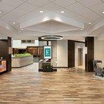 Embassy Suites by Hilton Atlanta Alpharetta