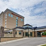 Hilton Garden Inn Raleigh / Crabtree Valley