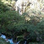Photo de Tolantongo Caves