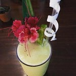 Whether its a blended daiquiri, margarita or a piña colada, it feels like vacation!