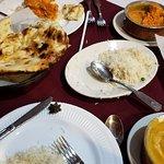 ภาพถ่ายของ Taj Mahal Grill