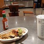 Фотография Chipotle Mexican Grill