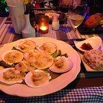 Billede af Sharky's Restaurant & Grill