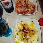 Foto de Raffaele restaurante