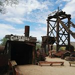 Photo of Goldfield Ghost Town
