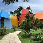 Photo of Biomuseo