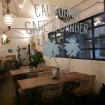 Photo of California Cafe & Barber