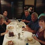 Foto de Steve Fields Steak & Lobster Lounge