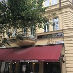Photo of Gerloczy Kavehaz Cafe and Restaurant