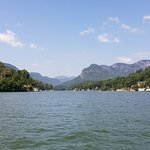 Foto de Lake Lure Tours