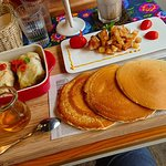 Photo of Ural Forest Pancake
