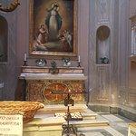 Foto Sant Agnese fuori le Mura