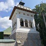 Foto di Sinaia Monastery