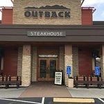 Bild från Outback Steakhouse