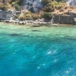 Berkay Boat - Private Daily Tours Foto