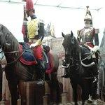 Fotografia lokality Musée de la Cavalerie