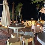 Horizontal Beach  Club EL Rompido照片