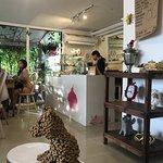 Photo of Mosia Cafe