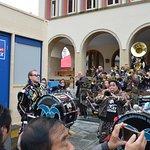Vaduz Town Hall Foto