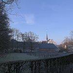 Abbaye Notre-Dame de Saint-Remy & Trappist Rochefort Beer