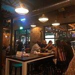 Фотография Feed Company Eatery & Bourbon Lounge
