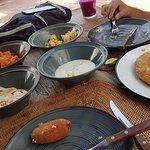 Bild från Planet Nomadas Spanish Tapas and Healthy Food