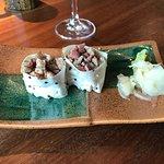 Foto di 99 Sushi Bar & Restaurant