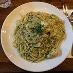 Foto de Alfresco Italian Restaurant