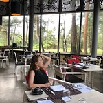 SALA Phuket Restaurant Foto