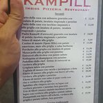 Imbiss Kampill Foto