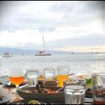 Foto de Honu Seafood and Pizza