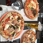 Foto de Di Napoli Maestri Pizzaioli
