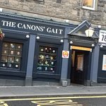 Photo de The Canons' Gait Restaurant