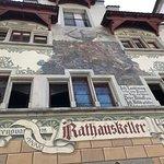 Rathauskeller Foto