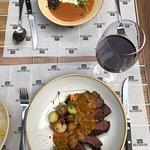 Фотография Ресторан Монc Пиус