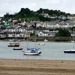Looking across to Instow
