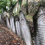 Φωτογραφία: Židovský hřbitov