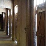 Fotografia lokality Site Mémorial du Camp des Milles
