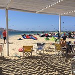 Paros Kite Pro Center Photo