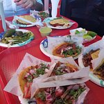 Tacos el Gordo의 사진