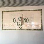 Foto de Restaurante o sino