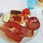 Foto de La Taverna della Berardenga
